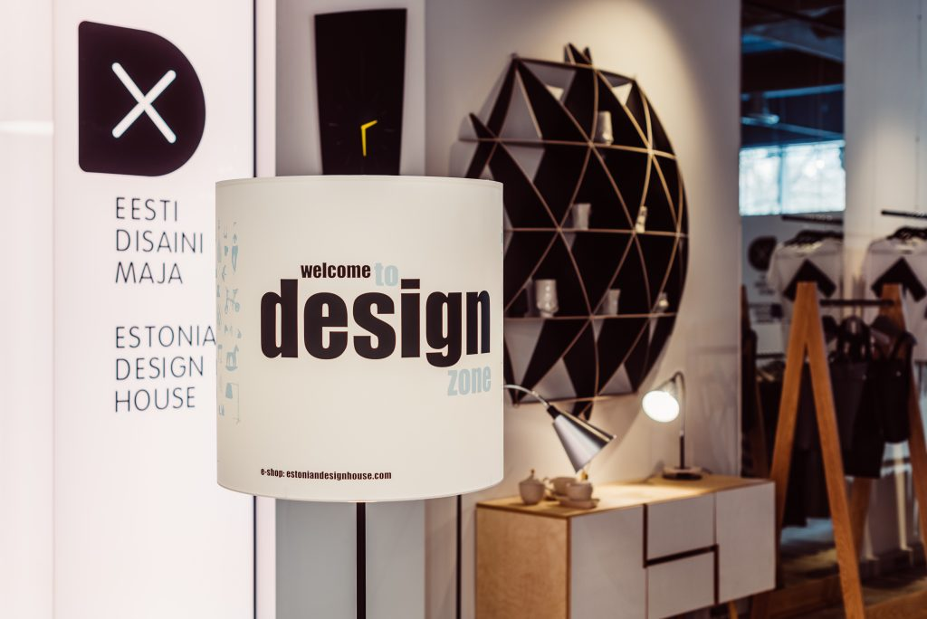 0ef7beba0a7 ESTONIAN DESIGN HOUSE is the platform created by the Estonian Designers  Association in 2010 to introduce and represent the work of Estonian  designers ...