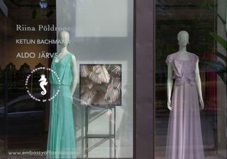 c7286d3c920 Embassy of Fashion / Tanel Veenre Jewellery - Disainikaart